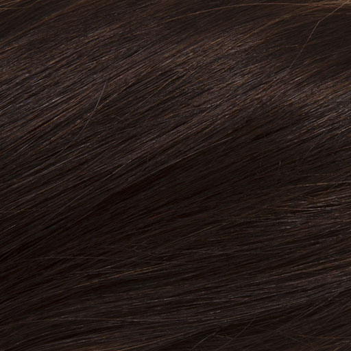 Clip In Extensions Deluxe 50cm 200g 02 Donker Bruin-2973